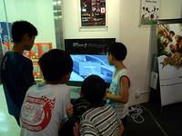 西九龍中心PS3遊戯場 グランツーリスモ5 プロローグ